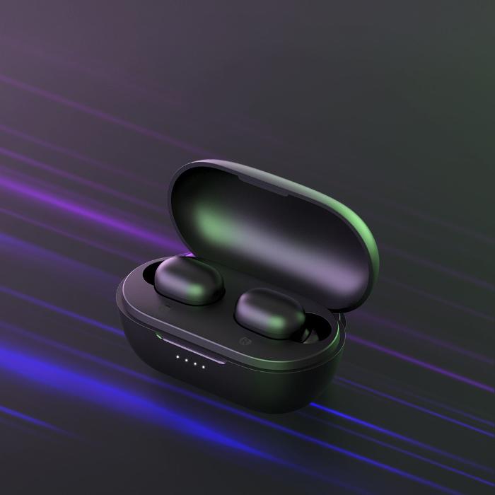 Słuchawki dla wymagających GT1 Pro