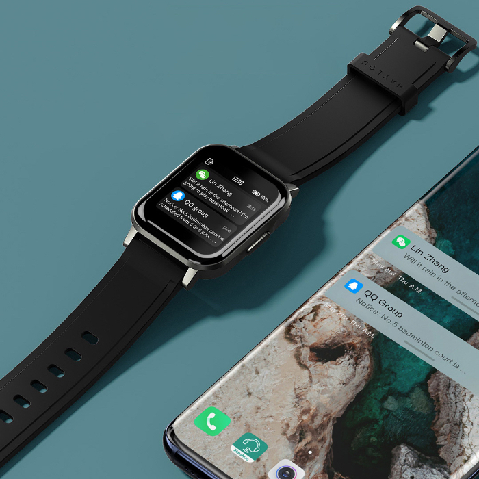Smartwatch w dobrej cenie