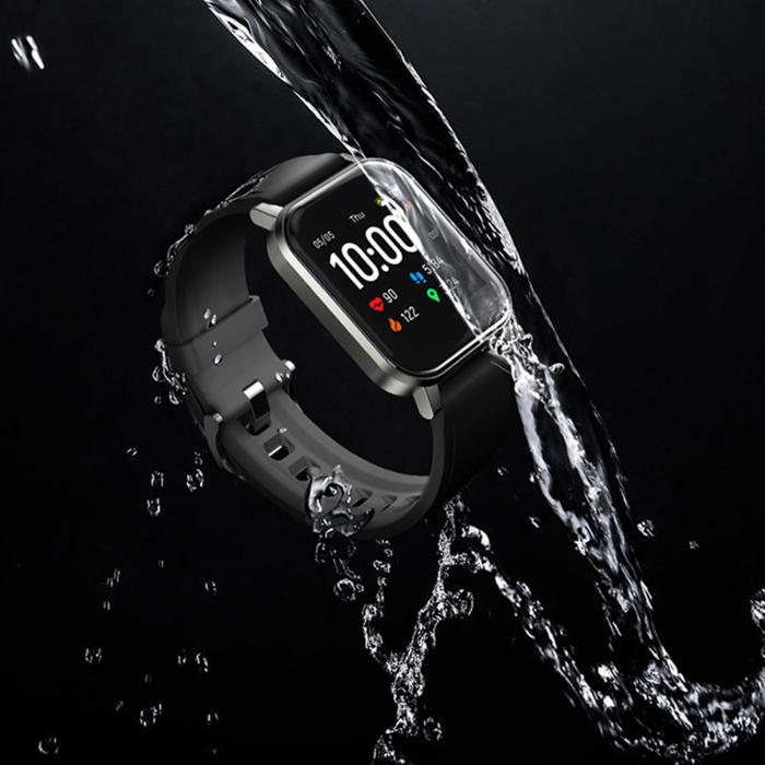 Wodoodporny smartwatch haylou