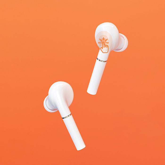 Haylou T19 słuchawki w dobrej cenie