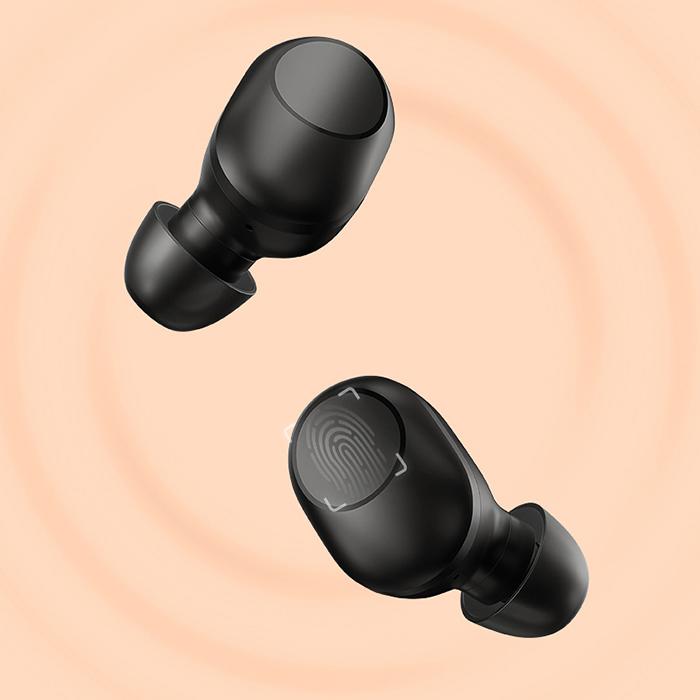 Słuchawki bezprzewodowe Haylou