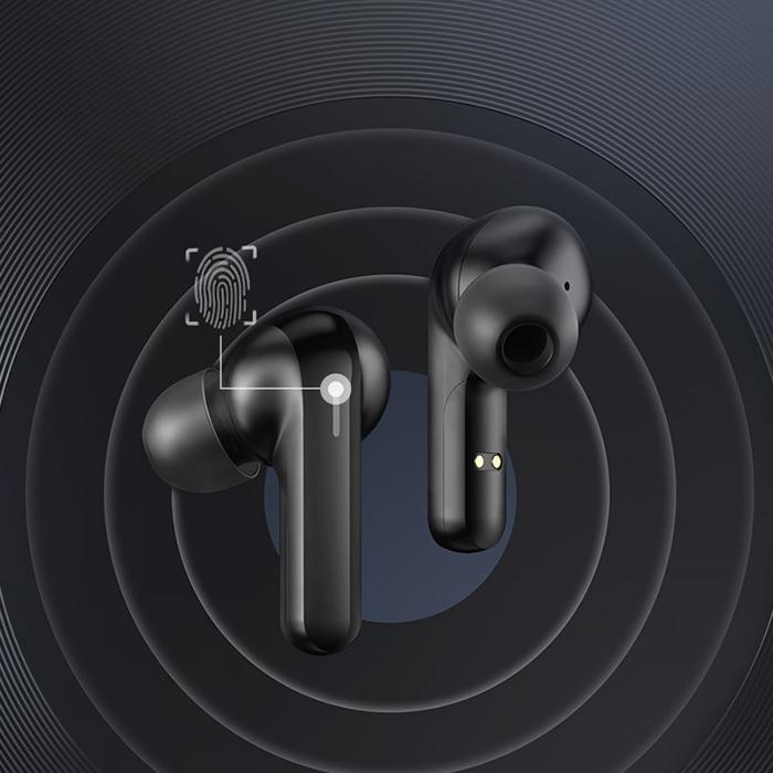Dotykowe słuchawki GT3